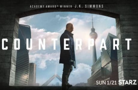 Counterpart-poster
