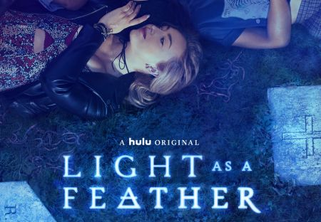 Light-as-a-Feather