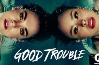 Good-Trouble