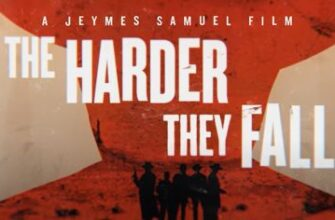 The-Harder-They-Fall