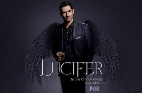Lucifer-poster