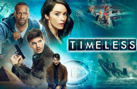 Timeless-3