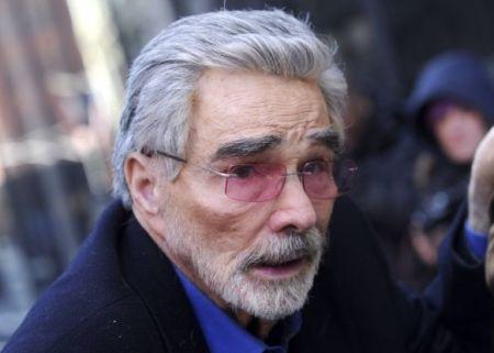 Скончался актер Бёрт Рейнольдс