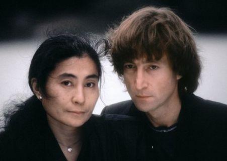 Джон и Йоко появятся на большом экране